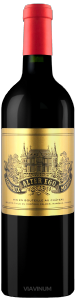 Complementary view of the bottle of Alter Ego de Palmer 2016. To buy this wine or to see the file, click on the image